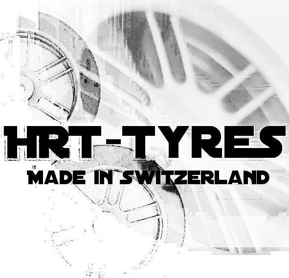 HRT-Tyres