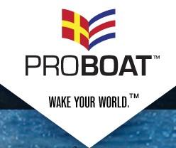 ProBoat Models